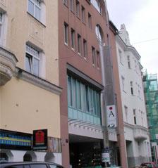 Langgasse-Linz