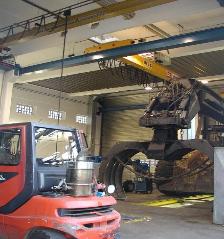 KFZ Werkstätte Steyrermühl