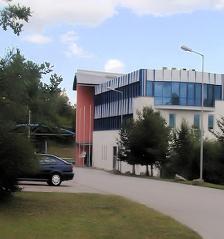 Verwaltungsgebäude Wels