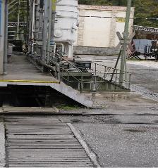 Solvay Sanierung Kühlwasser-Sammler DN 700