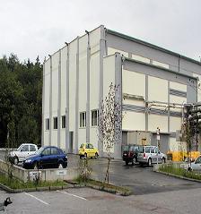PM 1,2 Halle Steyrermühl