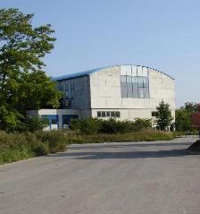 Kühlwasserentnahmebauwerk MVA-Wels