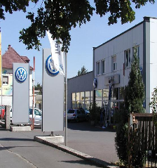 KFZ-Werkstätte Linz