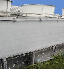 Sanierung Kühlturm 1-2 Steyrermühl