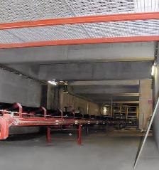 Sanierung unterirdische Kollektoren Steyrermühl