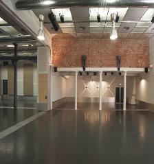 Gemeindesaal Steyrermühl
